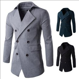 Medium Long Blazer Men Online | Medium Long Blazer Men for Sale
