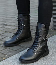 Discount Combat Boots Sale Men | 2017 Combat Boots Sale Men on ...