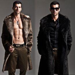 Discount Mens Leather Parka Coats | 2017 Mens Leather Parka Coats