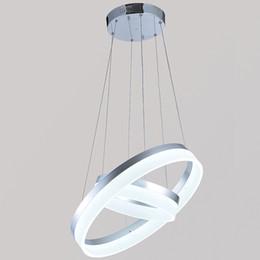 Vallkin Modern Led Pendant Light