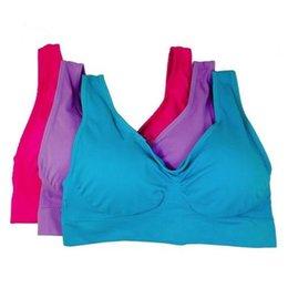 6 цветов Бесшовные Бюстгальтер удобный и функциональный Мода сексуальный бюстгальтер OPP мешок