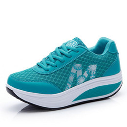 Discount Running Shoes Platform Springs | 2017 Running Shoes ...