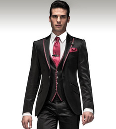 Discount Mens Summer Suits Sale | 2017 Mens Summer Suits For Sale ...