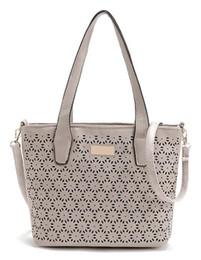 Discount deep shop 2015 New Brand Fashion Micaels Handbags Women's Shoulder Bag Crocodile grain purse Big Shopping Bag Totes,free shipping