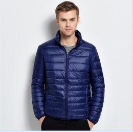 Discount Mens Lightweight Winter Jackets | 2017 Mens Lightweight ...