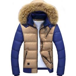 Mens Parka Coats Sale - JacketIn