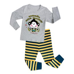 Kids Monkey Pajamas Online | Kids Monkey Pajamas for Sale