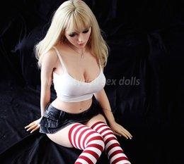 Wholesale Muñeca real del sexo del cuerpo completo del silicón muñeca atractiva linda del tamaño de la vida de la muchacha del tamaño para el sexo masculino para los hombres