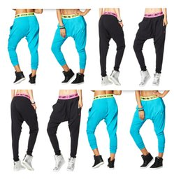 Discount Girls Blue Yoga Pants | 2017 Girls Blue Yoga Pants on ...