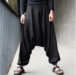 Discount Baggy Linen Trousers Men | 2017 Baggy Linen Trousers Men ...