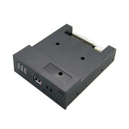 Floppy usb émulateur pour les machines Étiquette de tissage, machine à SWF, machine CNC, IBM PC et instrument de musique
