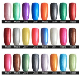 Wholesale soak off led uv gel polish nail gel lacquer varnish gelish