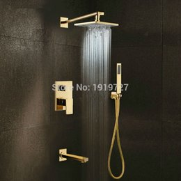 Discount Gold Bathroom Lighting | 2016 Gold Bathroom Lighting on ...