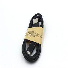 Cable de carga universal de los datos micro del USB de la VENTA CALIENTE para el cargador de Samsung Blackberry HTC Nokia Sony almacén libre de los EEUU del envío