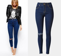 Discount Blue Skinny Jeans For Girls | 2017 Light Blue Skinny