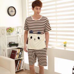 Discount Cute Male Pajamas | 2017 Cute Male Pajamas on Sale at ...