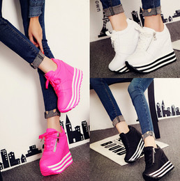 Discount Wedge For Girls High Heels | 2017 Wedge For Girls High ...