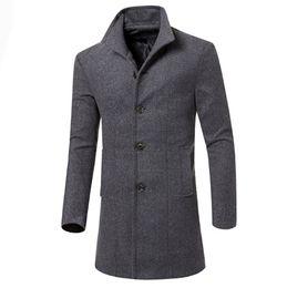 Discount Long Fall Jackets   2017 Long Stylish Fall Jackets on