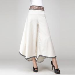 Discount Womens Summer Linen Pants   2017 Womens Summer Linen ...