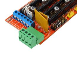 1set 3D Printer Control Board Printer contrôle pour RAMPS 1.4 Reprap Mendel Prusa kit de bricolage en gros Drop Shipping