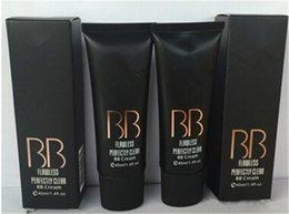 Wholesale Flawless Parfaitement fondation Clerr BB Crème liquide de haute qualité Livraison gratuite Hot Maquillage Fashion ABH BB Cream