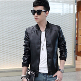 Mens Brown Leather Bomber Jacket Online | Mens Brown Leather ...
