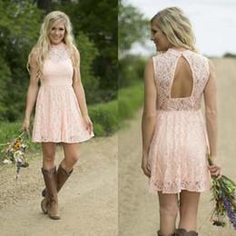 Sequin Blush Short Bridesmaid Dress Online   Sequin Blush Short ...