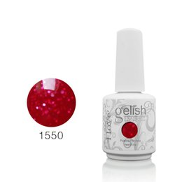 Wholesale Gelpolish Wholesales ml Vernis Semi Permanent UV Led Nail Gel Soak Off Gel Nail Polish salon beauty Gel Nail Lacquer Varnish