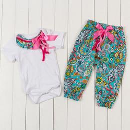 Discount Wholesale Kids Vintage Clothing Sets | 2017 Wholesale ...