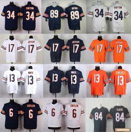 Wholesale nfl Chicago Bears Leonard Floyd Jerseys