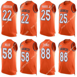 Denver Broncos Demaryius Thomas ELITE Jerseys