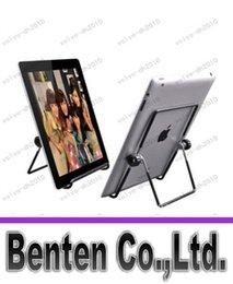 Железный Металл Регулируемая складная подставка держатель для A13 Q88 Android Tablet PC смартфон Hotsale освобождает перевозку груза LLFA