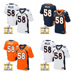Denver Broncos Jerseys Online | Denver Broncos Jerseys for Sale