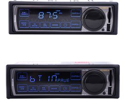 2017 chinese phone screens Touch Screen 12V Car Stereo FM Car Radio Bluetooth MP3 Audio Player Support Phone USB SD Car RADIO In Dash chinese phone screens for sale