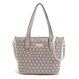 2017 deep shop women handbag pu leather shoulder bag fashion hollow out messenger Bags handbags Women famous brands shopping crossbody tote bag cheap deep shop