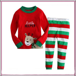 Personalized Baby Christmas Pajamas Online | Personalized Baby ...