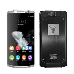 2017 chinese metal body phone OUKITEL K10000 5.5 inch Smartphone MTK6735P Quad Core 2G RAM 16G ROM Dual Camera 10000mAH Battery Metal Body Unloced Phone