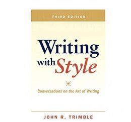 Wholesale Writing with Style Conversations on the Art of Writing rd Edition DHL