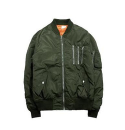 Discount Bomber Jacket Men Sale | 2017 Bomber Jacket Men Sale on ...