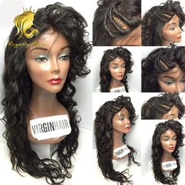 Wet Wavy Lace Front Wigs Canada Best Selling Wet Wavy Lace Front