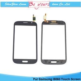 Écran tactile numériseur pour Samsung Galaxy Grand Neo i9060 i9062 i9060i écran LCD tactile verre tactile gros sans gratter Livraison gratuite