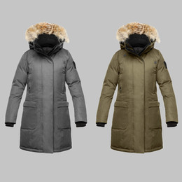 Cheap Ladies Winter Coats Feathers | Free Shipping Ladies Winter ...