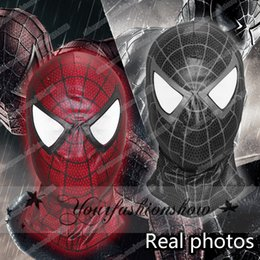 The Amazing Spider Man 3 Black Spiderman