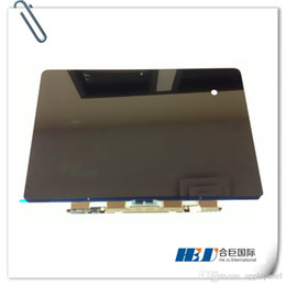 Freeshipping 100% nova tela LCD original para MacBook Pro Retina 15