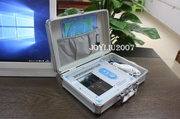 Wholesale 2016 newest version th generation quantum resonance magnetic health analyzer with reports by dhl