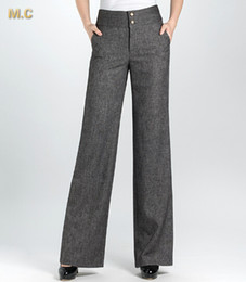 Gray Linen Pants Online | Mens Gray Linen Pants for Sale
