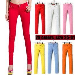 Skinny Jeans Coloured Women Online | Skinny Jeans Coloured Women ...