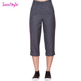 Cheap Womens Capri Trousers | Free Shipping Printed Harem Trousers ...
