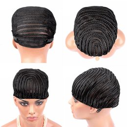 Awe Inspiring Discount Weave Caps For Wigs 2017 Weave Caps For Wigs On Sale At Hairstyles For Men Maxibearus