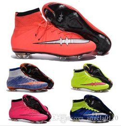 Discount Youth Soccer Shoes | 2017 Youth Indoor Soccer Shoes on ...